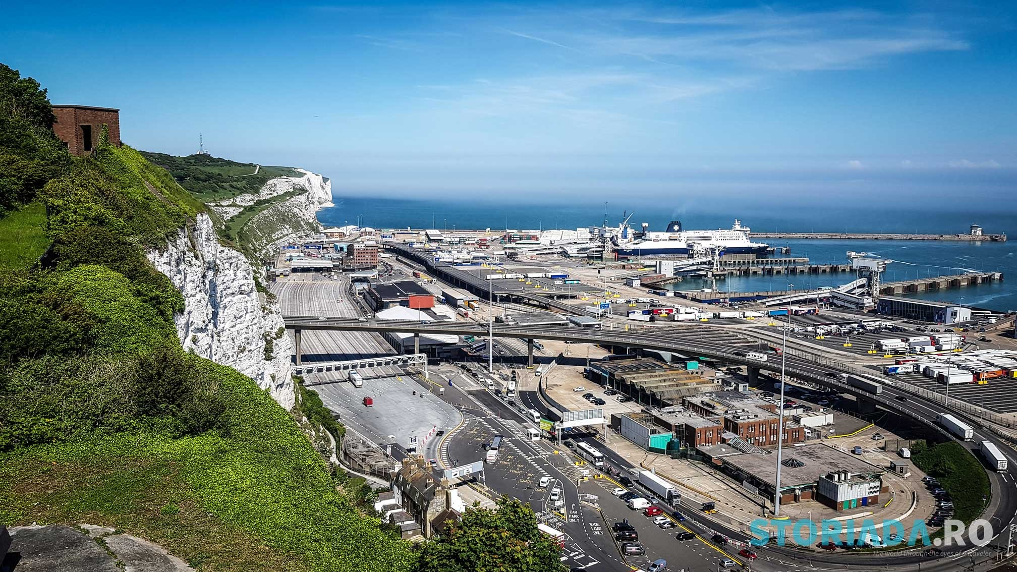 Viewpoint Dover