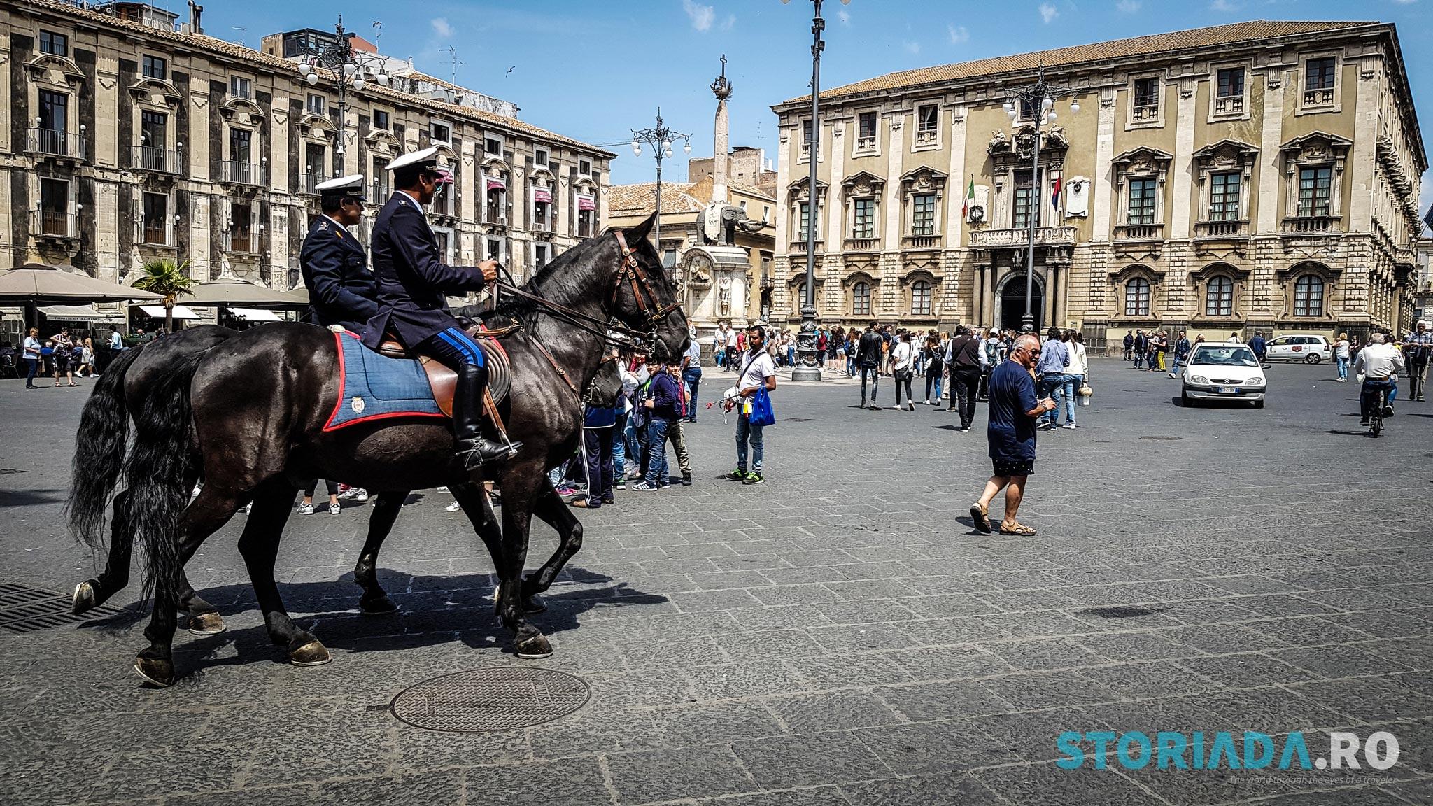 Cavalerie siciliană