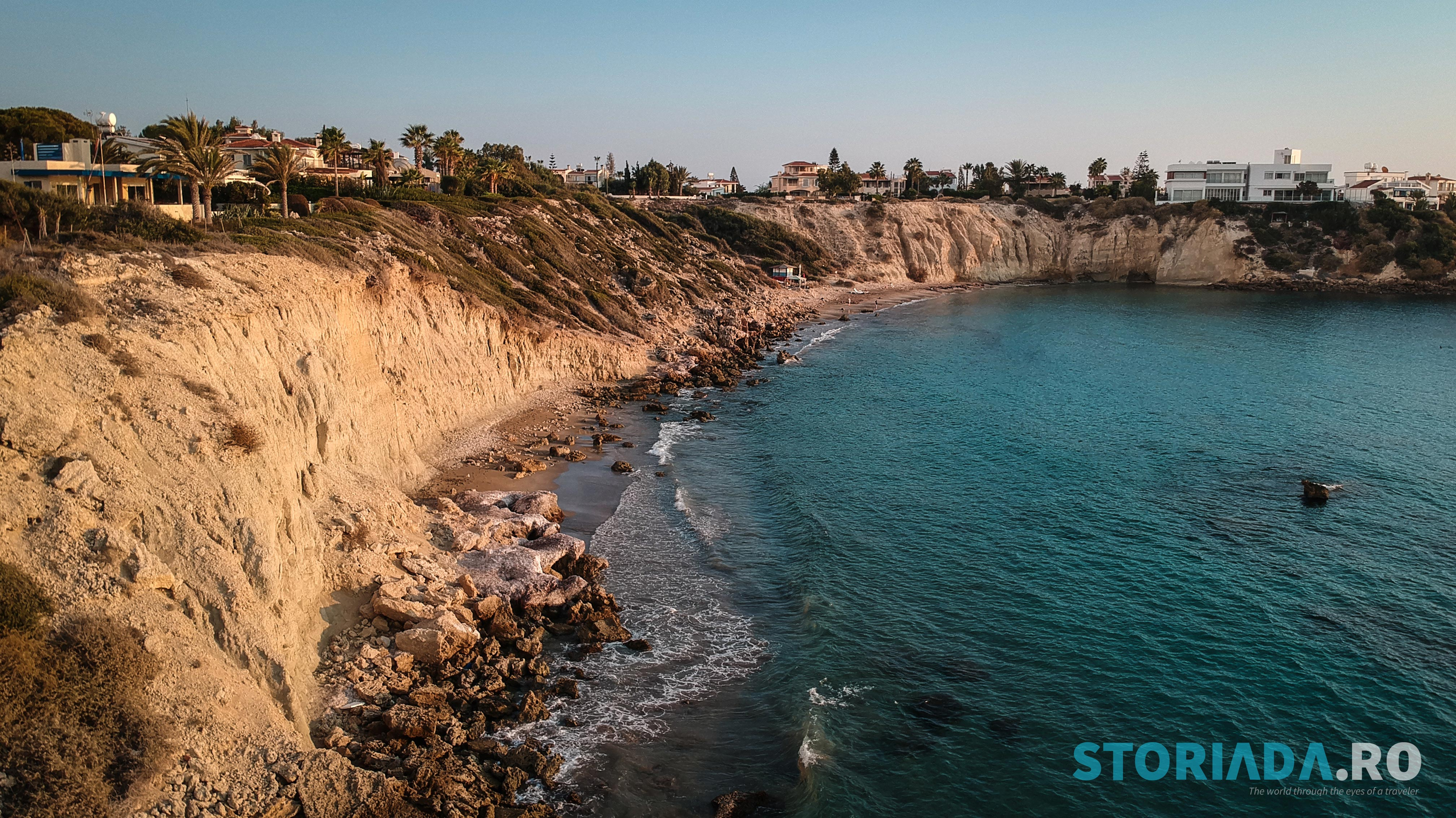 Coral Bay, Cipru