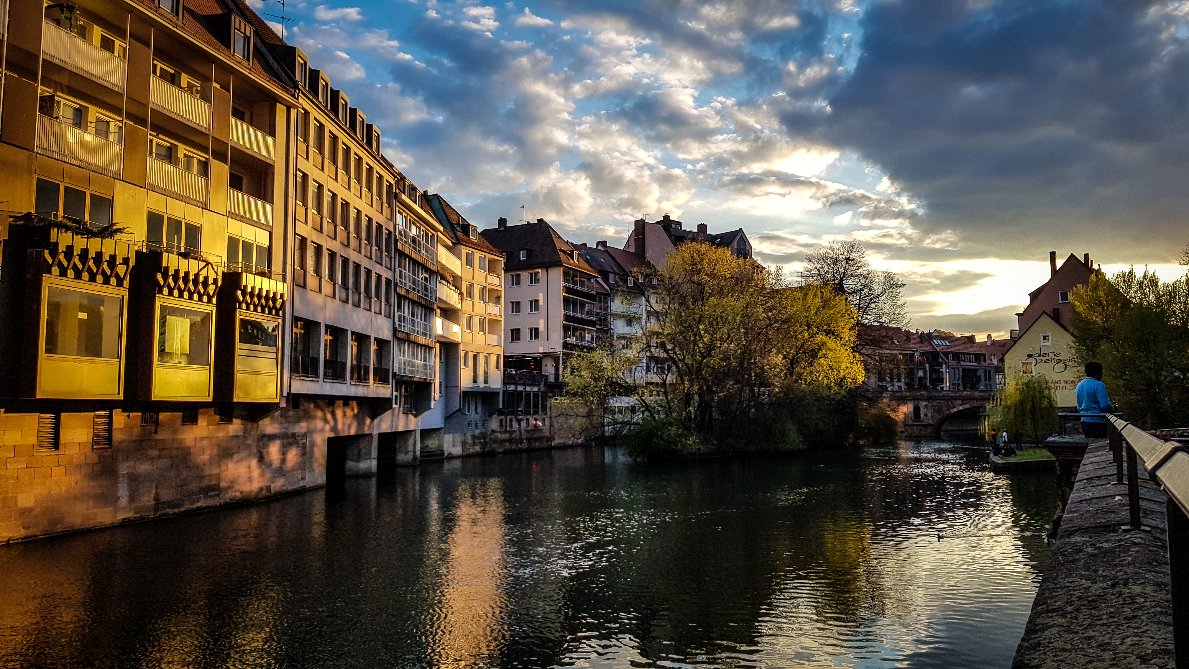 Pegnitz, Nuremberg