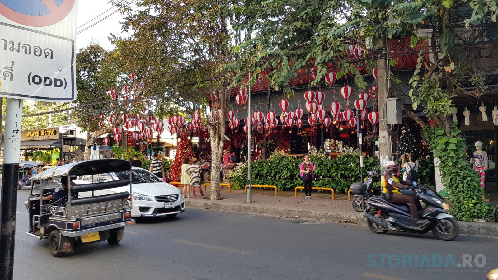 Chiang Mai, Tailanda
