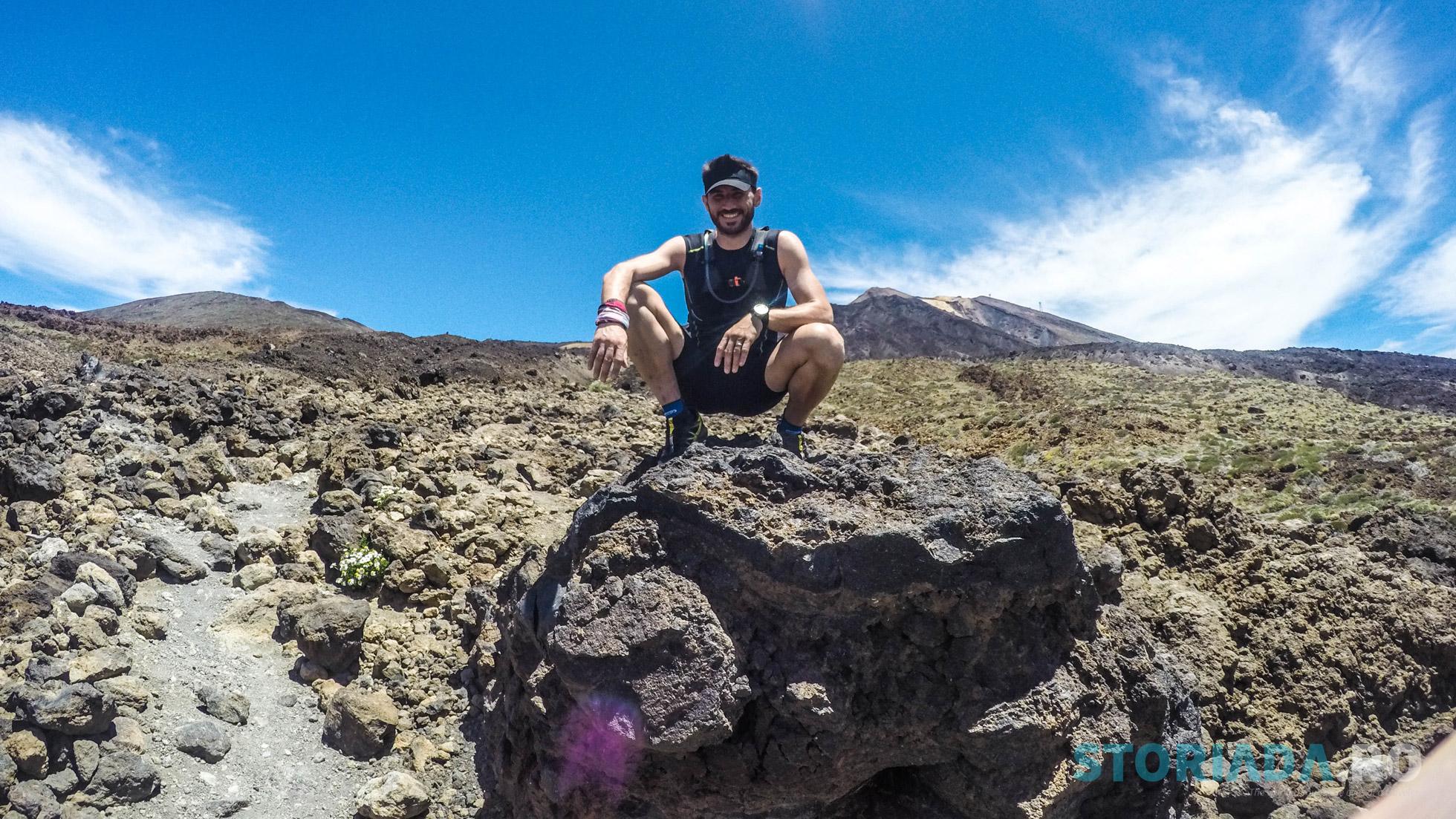El Teide Trail Running