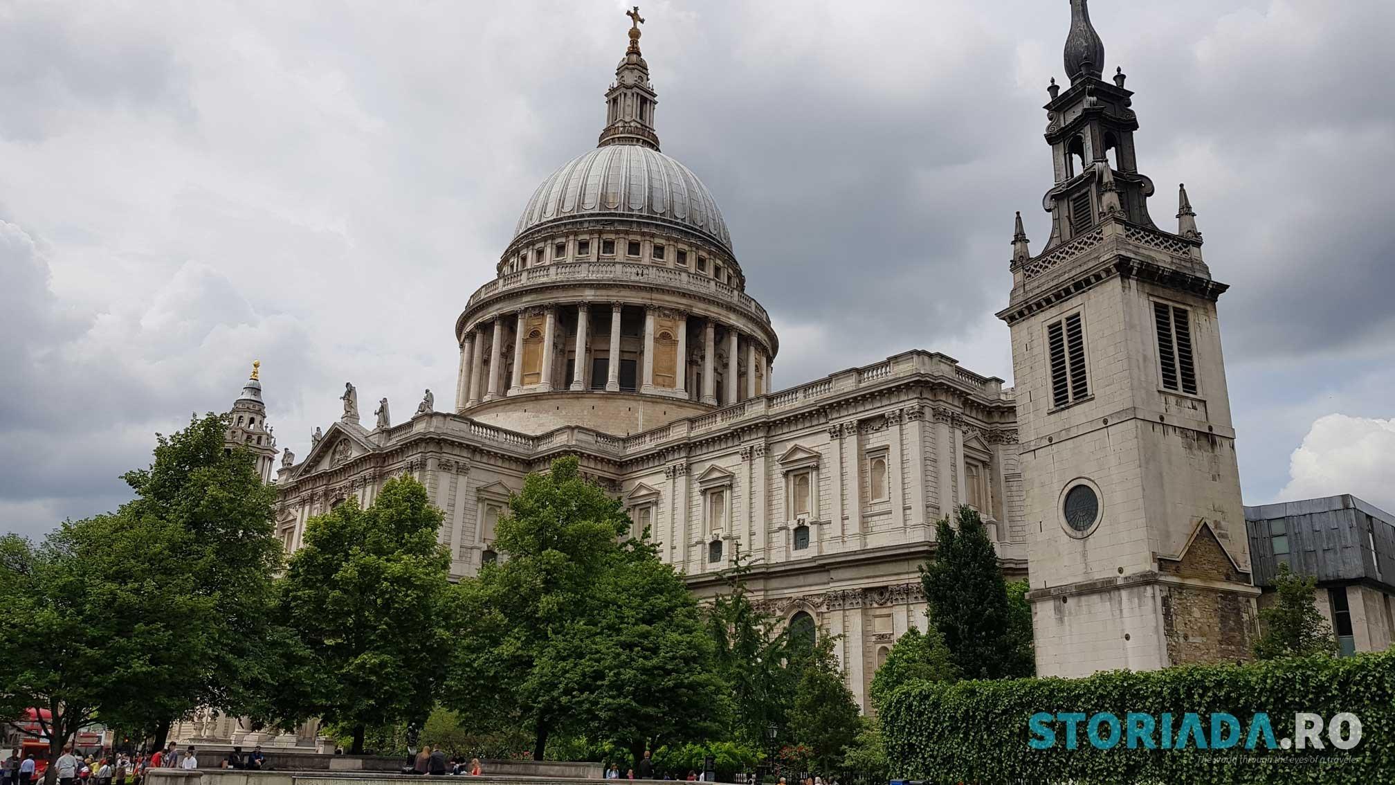Catedrala Sf. Petru, Londra