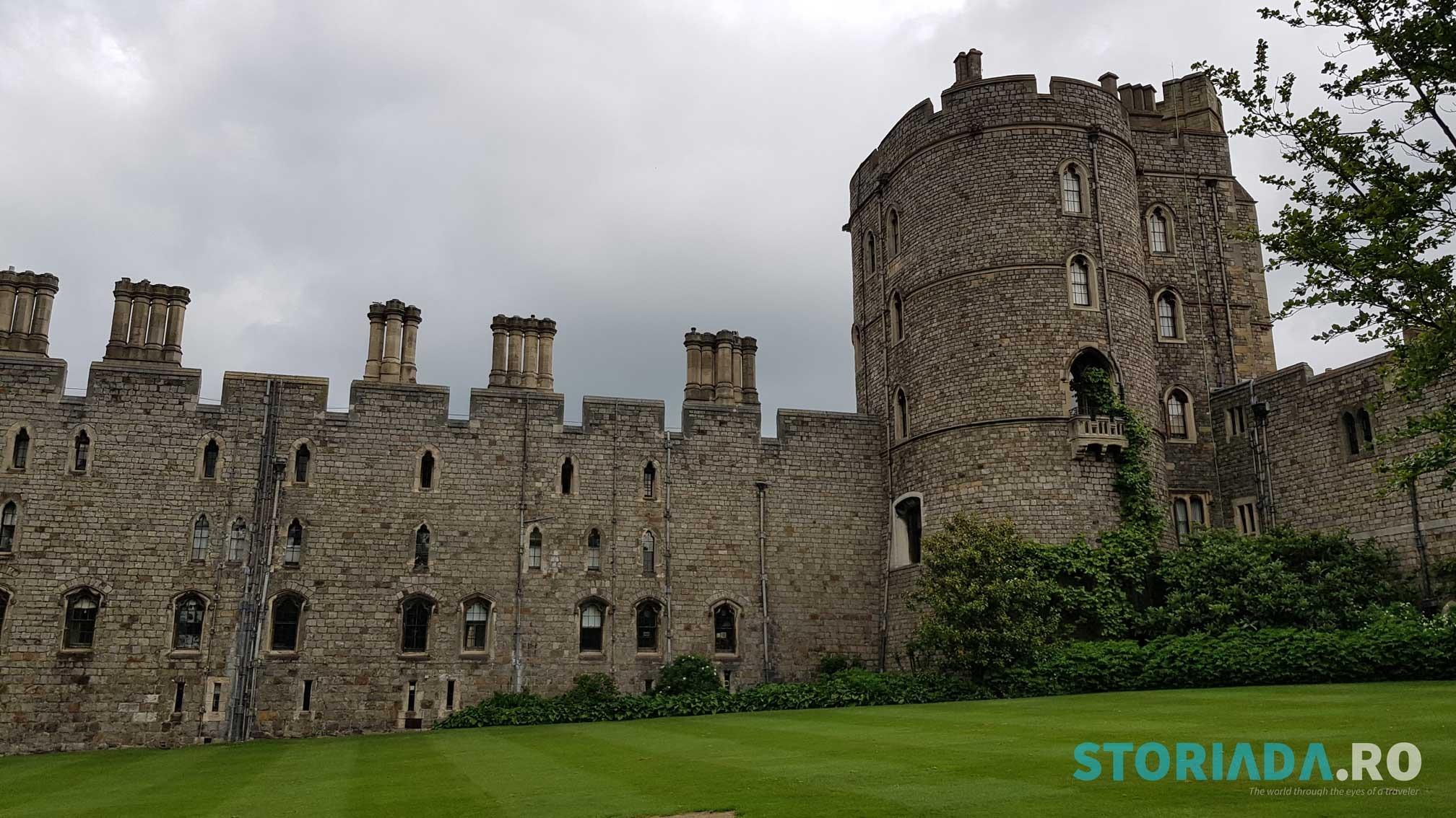 Castelul Windsor