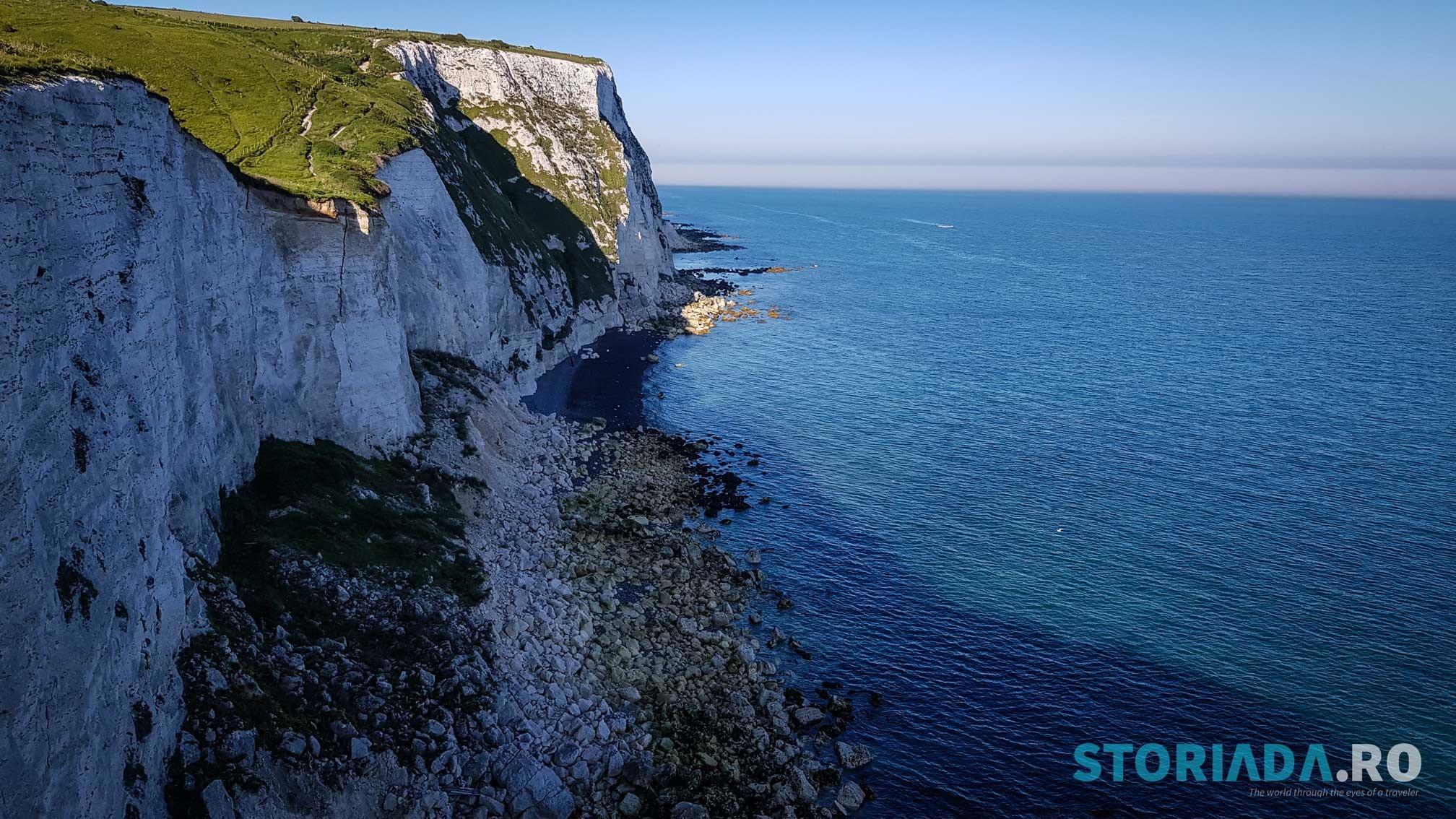 White Cliffs, Dover