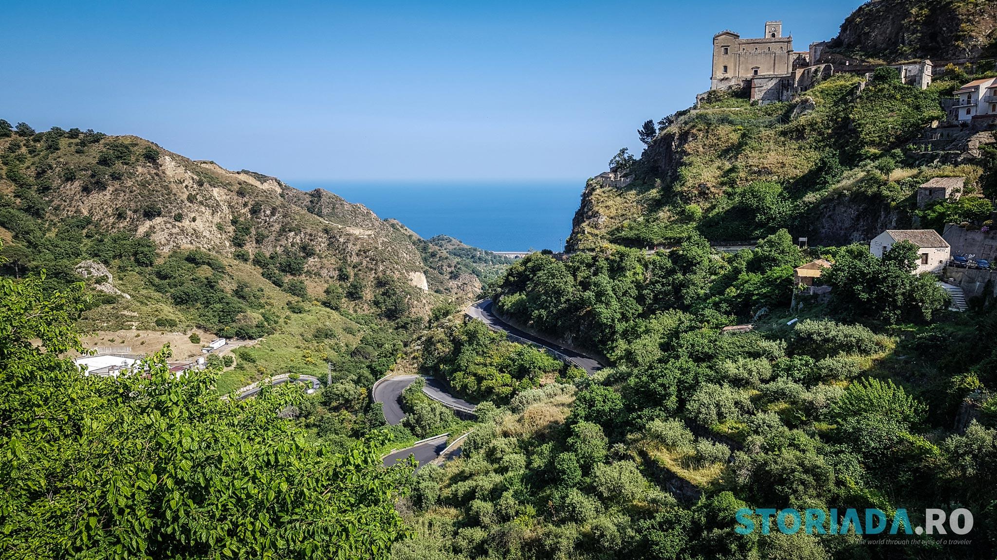 Savoca, Messina