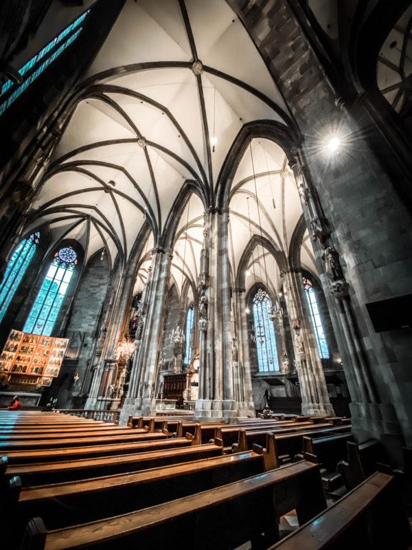 Catedrala Sf. Ștefan, Vienna, Austria