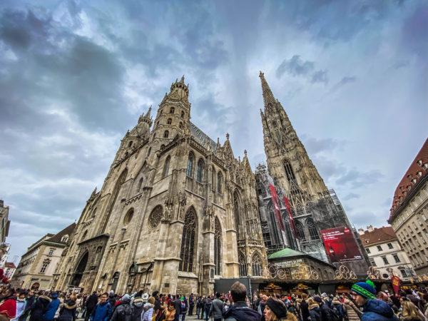 Catedrala Sf. Petru, Vienna, Austria