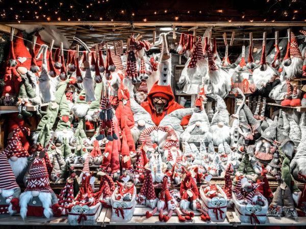 Crăciun Fericit, Viena (Austria)