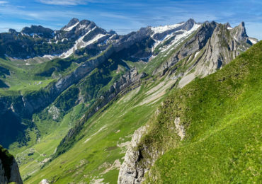 Hike Appenzell
